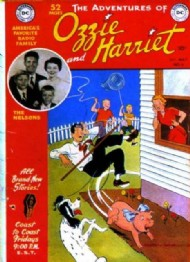 Ozzie and Harriet 1949 - 1950 #4