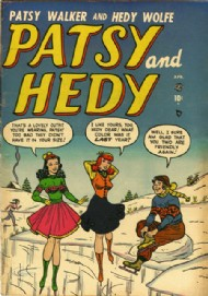 Patsy and Hedy 1952 - 1967 #2