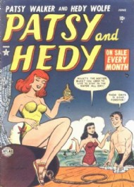Patsy and Hedy 1952 - 1967 #4