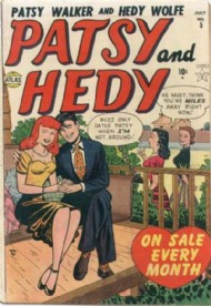 Patsy and Hedy 1952 - 1967 #5