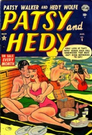 Patsy and Hedy 1952 - 1967 #6