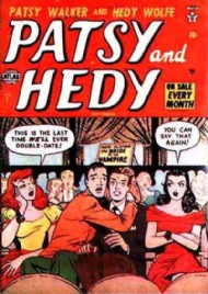 Patsy and Hedy 1952 - 1967 #7