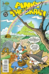 Pinky and the Brain 1996 - 1998 #4