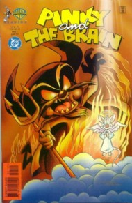 Pinky and the Brain 1996 - 1998 #7