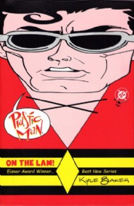 Plastic Man: on the Lam 2004