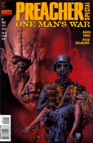 Preacher Special: One Man's War 1998 #1