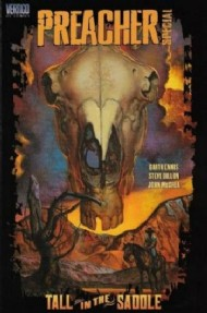 Preacher Special: Tall in the Saddle 2000 #2000