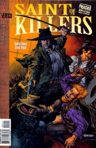 Preacher Special: the Saint of Killers 1996 #2
