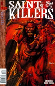 Preacher Special: the Saint of Killers 1996 #3