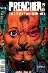 Preacher Special: the Story of You-Know-Who 1996 #1