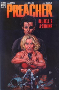 Preacher: All Hell's A-Coming 2000 #8