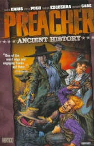 Preacher: Ancient History 1998