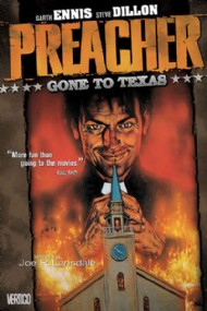 Preacher: Gone to Texas 1996