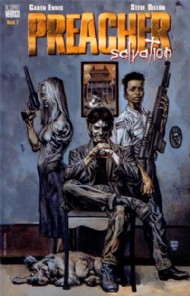 Preacher: Salvation 1999 #7
