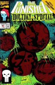 Punisher Holiday Special 1993 - 1995 #1