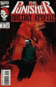 Punisher Holiday Special 1993 - 1995 #2