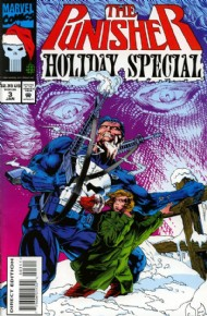 Punisher Holiday Special 1993 - 1995 #3