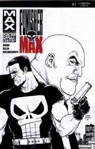 Punisher Max 2010 - 2012 #1