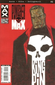 Punisher Max 2010 - 2012 #2