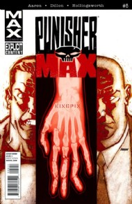 Punisher Max 2010 - 2012 #5