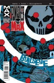 Punisher Max 2010 - 2012 #8