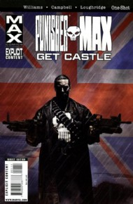 Punisher Max: Get Castle 2010 #1