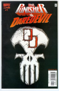 Punisher Vs. Daredevil 2000 #1