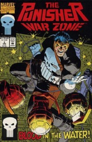 Punisher War Zone 1992 - 1995 #2