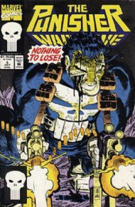 Punisher War Zone 1992 - 1995 #5