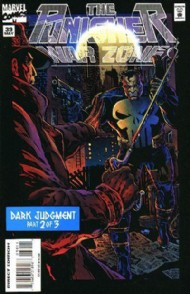 Punisher War Zone 1992 - 1995 #39