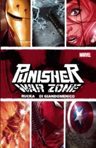Punisher War Zone (3rd Series) 2012 - 2013 #2013