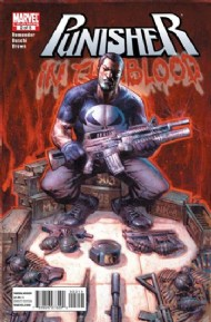 Punisher: in the Blood 2011 #2