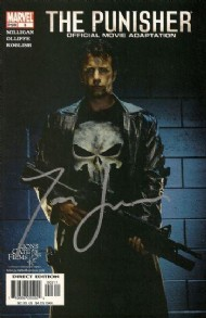 Punisher: Official Movie Adaptation 2004 #3