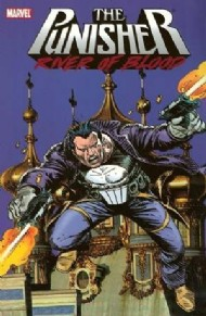 Punisher: River of Blood 2005 #1