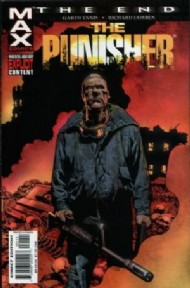 Punisher: the End 2004 #1