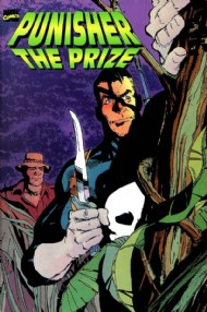 Punisher: the Prize 1990 #1
