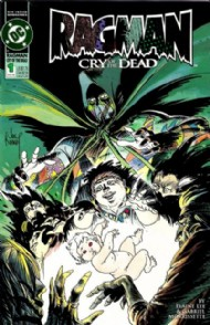 Ragman: Cry of the Dead 1993 - 1994 #1