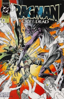 Ragman: Cry of the Dead #3