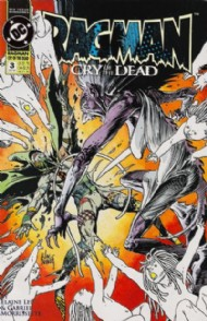 Ragman: Cry of the Dead 1993 - 1994 #3