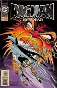 Ragman: Cry of the Dead 1993 - 1994 #4