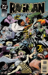 Ragman: Cry of the Dead 1993 - 1994 #6