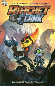 Ratchet and Clank 2010 - 2011