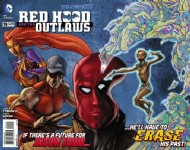 Red Hood and the Outlaws 2011 - 2015 #19