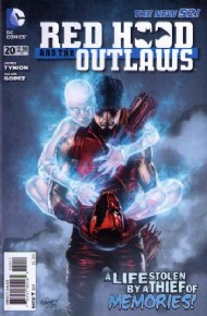 Red Hood and the Outlaws 2011 - 2015 #20
