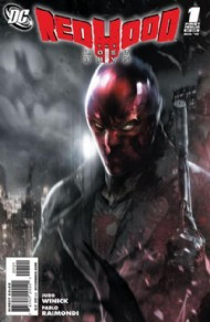 Red Hood: the Lost Days 2010 - 2011 #1