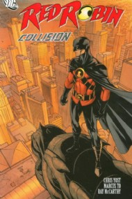 Red Robin: Collision 2010 #2