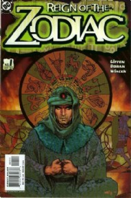 Reign of the Zodiac 2003 - 2004 #1