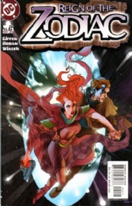 Reign of the Zodiac 2003 - 2004 #2