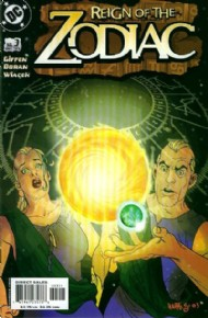 Reign of the Zodiac 2003 - 2004 #3