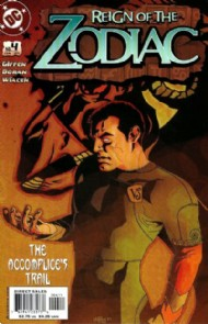Reign of the Zodiac 2003 - 2004 #4
